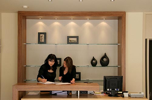 Almond Business Hotel business services Nicosia - Cyprus
