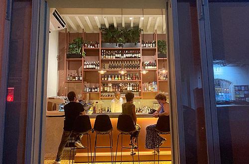 Lost Bar Gemmayzeh - Lebanon